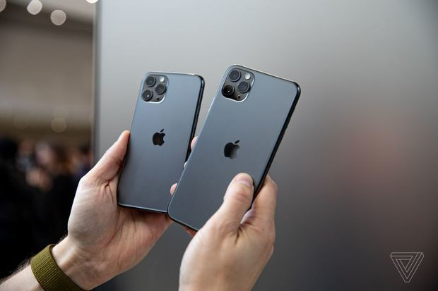 iPhone 11 Pro và Pro Max hết hàng tại Việt Nam - Ảnh 1.
