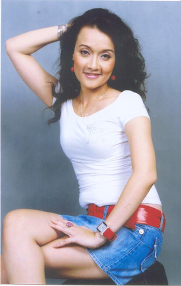 Có thể bạn chưa biết: NS Vân Dung từng là đối thủ của Hoa hậu Hà Kiều Anh, lọt top 15 HHVN 1992 cơ đấy! - Ảnh 5.