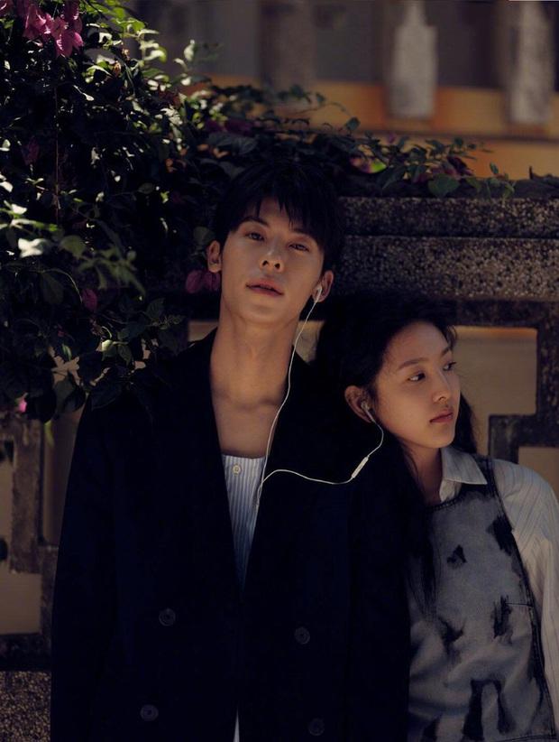 Hot boy xứ Đài lần đầu khoe body cực phẩm ở phim remake Hàn, fan giành nhau làm nữ chính ngôn tình - Ảnh 8.