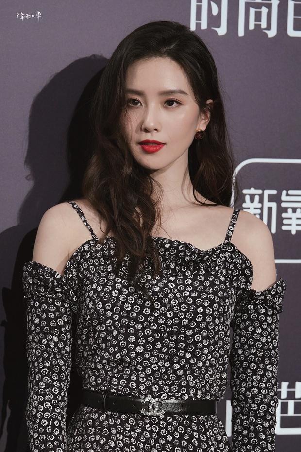 Thảm đỏ khủng Bazaar Icons: Angela Baby tuột dốc visual, Dương Tử gây thất vọng toàn tập vì chiếc váy rúm ró - Ảnh 12.