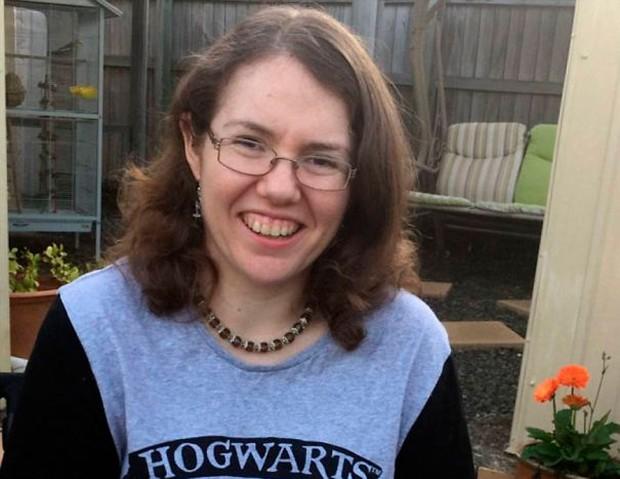 Cô gái mắc hội chứng trí nhớ siêu phàm: Nhớ mọi thứ xảy ra trong đời, thuộc nguyên bộ Harry Potter - Ảnh 1.