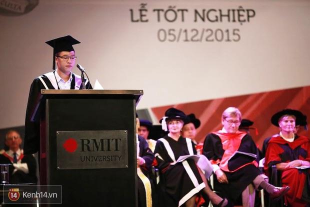 """Lễ tốt nghiệp """"tốn tiền"""" của Á hậu Phương Anh tại RMIT: Quy tắc ngầm về lễ phục, nhiều nghi thức rườm rà nhưng choáng nhất là đặc quyền không phải ai cũng có - Ảnh 3."""