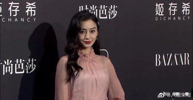 Ảnh không PTS của dàn người đẹp tại Bazaar Icons: Dương Tử lộ đầu to, Ming Xi tăng cân chóng mặt, chỉ có 1 người cân được tất - Ảnh 2.