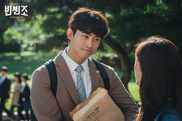 7 trùm phản diện vì quá đẹp nên được tha thứ ở phim Hàn: Cỡ tiểu thư xấc láo Penthouse thì ai nỡ ghét! - Ảnh 13.
