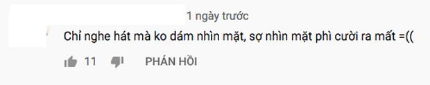 Quang Trung cover Nàng Thơ, không cho khán giả cười nhưng netizen nào chịu để yên - Ảnh 6.