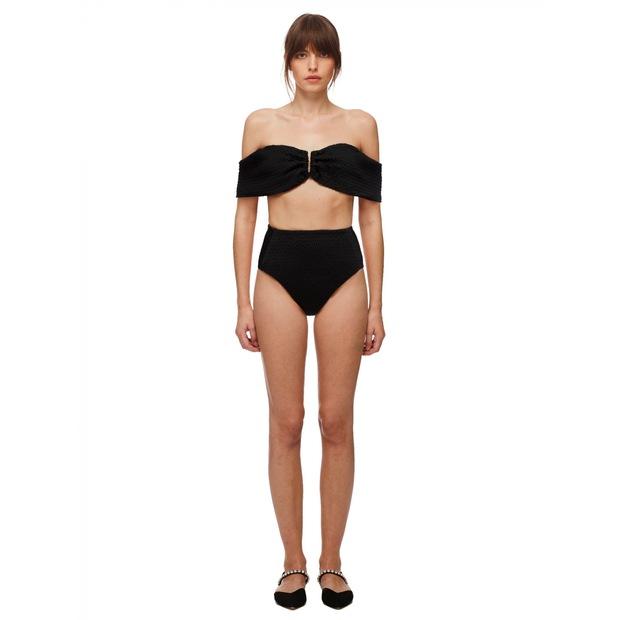 Châu Bùi khoe body mlem với bikini 2 triệu, chị em dư sức tậu được bộ sexy không kém chỉ với vài trăm - Ảnh 5.