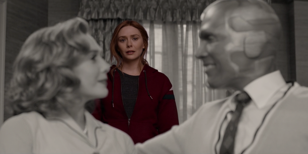 10 khoảnh khắc đỉnh cao từ xúc động đến ám ảnh làm nên vũ trụ phim siêu anh hùng Marvel - Ảnh 13.