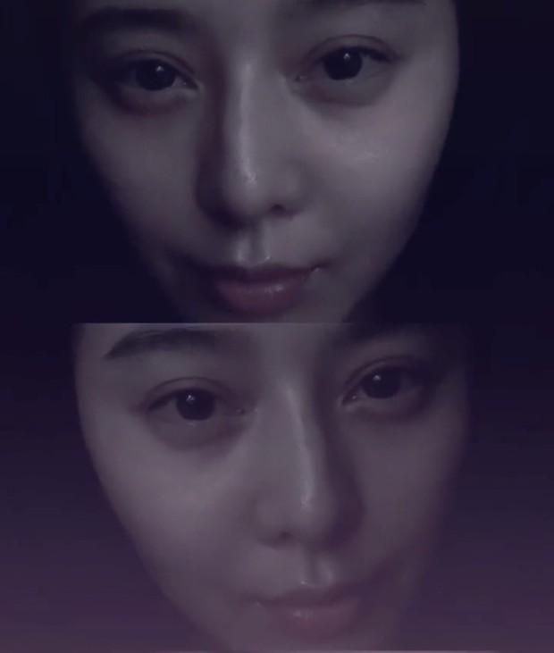 3h sáng Phạm Băng Băng bỗng đăng video với đôi mắt sưng húp, bày tỏ với tình cũ Lý Thần sau 2 năm chia tay? - Ảnh 2.