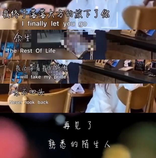 3h sáng Phạm Băng Băng bỗng đăng video với đôi mắt sưng húp, bày tỏ với tình cũ Lý Thần sau 2 năm chia tay? - Ảnh 3.