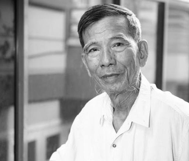 Cuộc đời NSND Trần Hạnh: Từ anh thợ giày đến nghệ sĩ cống hiến 60 năm cho nghệ thuật, ngoài 90 tuổi vẫn ra vào cửa hàng phụ con cháu - Ảnh 2.