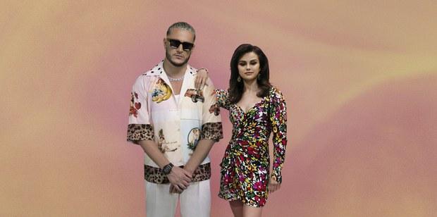 Selena Gomez gửi lời chào đến fan bằng tiếng Việt, kêu gọi ủng hộ cho MV mới kết hợp với DJ Snake - Ảnh 1.