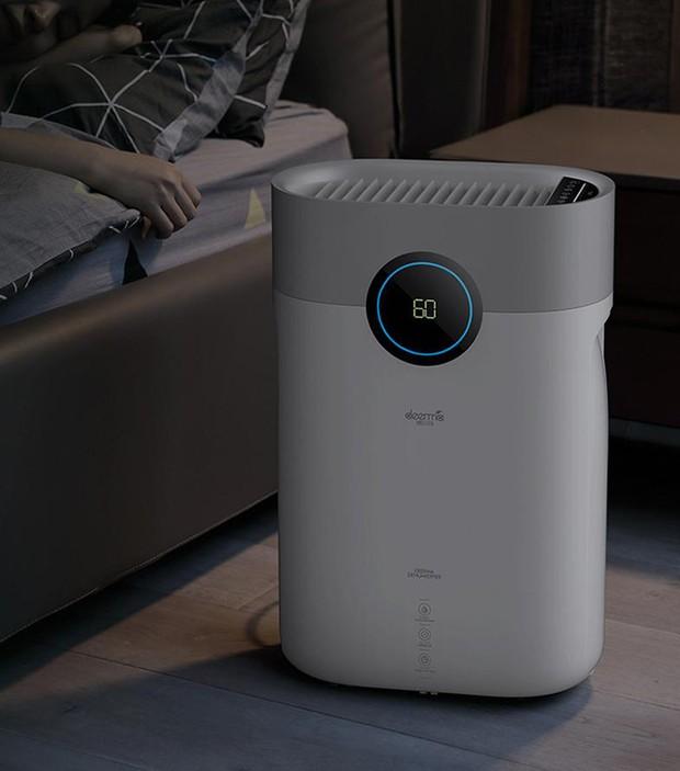 Góc chị em low-tech: Mùa nồm đến rồi, hóng kinh nghiệm mua máy hút ẩm thôi! - Ảnh 7.