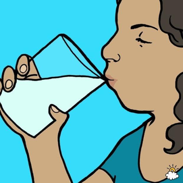 Người sống lâu sẽ không gặp phải 4 vấn đề sau khi uống nước, nếu không mắc điều nào thì xin chúc mừng bạn - Ảnh 4.