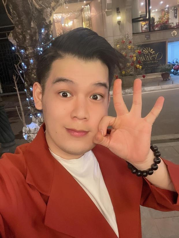 Long Chun bức xúc nhờ luật sư vào cuộc vụ người bán bảo hiểm dùng ảnh trái phép, dựng chuyện mình bị ung thư xương - Ảnh 1.