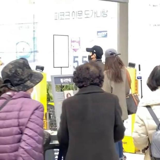 Team qua đường tóm gọn Sooyoung (SNSD) - Jung Kyung Ho hẹn hò, nhìn như vợ chồng son thế này bao giờ mới cưới? - Ảnh 5.