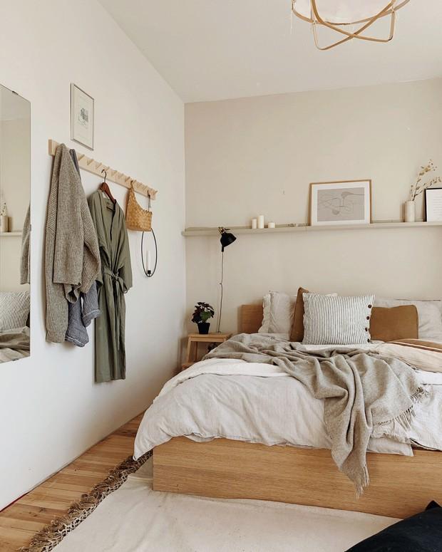 Những điều cần lưu ý khi đặt vị trí phòng ngủ để có thêm tài lộc, tránh vận xui - Ảnh 1.