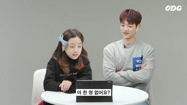 Fan nhí SHINee thắc mắc về sự vắng mặt của Jonghyun, Minho nghẹn ngào: Chú ấy là một người rất tốt - Ảnh 1.