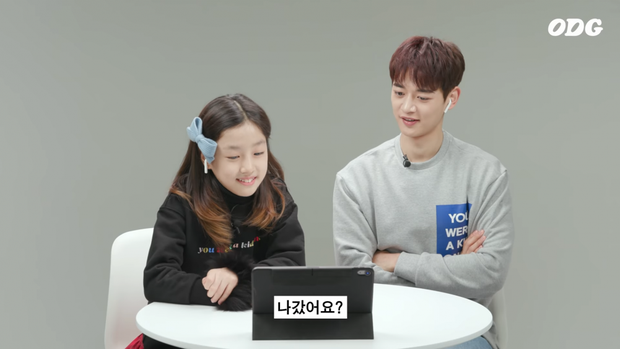 Fan nhí SHINee thắc mắc về sự vắng mặt của Jonghyun, Minho nghẹn ngào: Chú ấy là một người rất tốt - Ảnh 2.