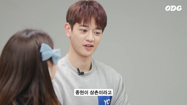 Fan nhí SHINee thắc mắc về sự vắng mặt của Jonghyun, Minho nghẹn ngào: Chú ấy là một người rất tốt - Ảnh 3.