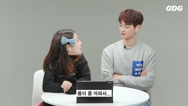 Fan nhí SHINee thắc mắc về sự vắng mặt của Jonghyun, Minho nghẹn ngào: Chú ấy là một người rất tốt - Ảnh 4.