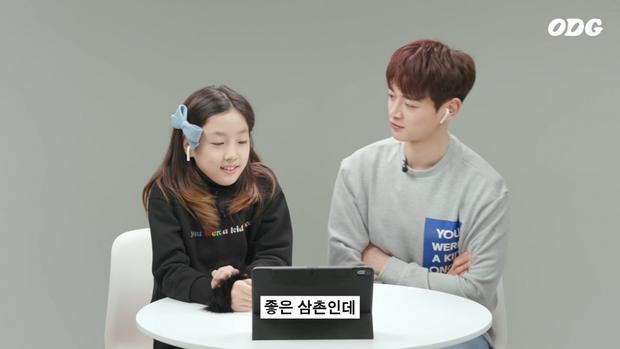 Fan nhí SHINee thắc mắc về sự vắng mặt của Jonghyun, Minho nghẹn ngào: Chú ấy là một người rất tốt - Ảnh 5.