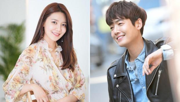 Team qua đường tóm gọn Sooyoung (SNSD) - Jung Kyung Ho hẹn hò, nhìn như vợ chồng son thế này bao giờ mới cưới? - Ảnh 7.