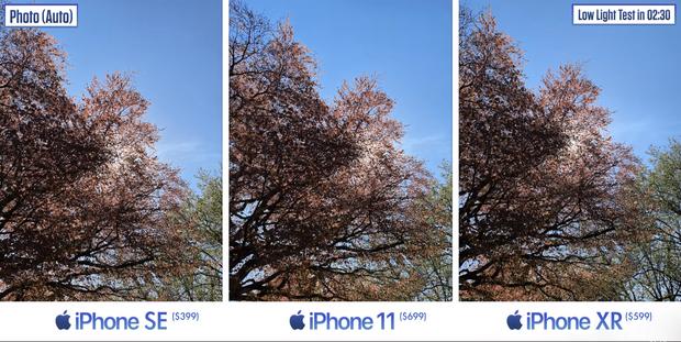 Tặng quà 8/3, chọn iPhone XR hay SE 2020? - Ảnh 6.