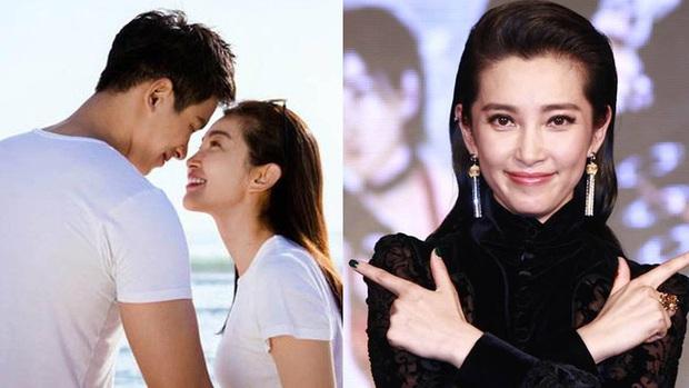 Lý Băng Băng tuyên bố chia tay bạn trai kém 16 tuổi, mối tình cô - cháu chính thức kết thúc sau 3 năm hẹn hò - Ảnh 2.