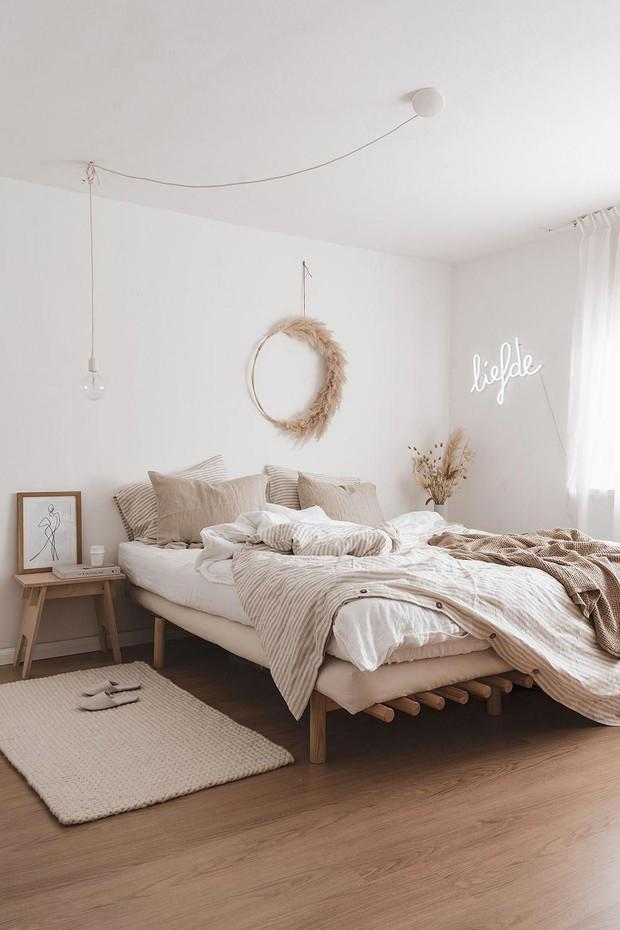 Những điều cần lưu ý khi đặt vị trí phòng ngủ để có thêm tài lộc, tránh vận xui - Ảnh 3.