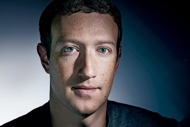 Những bí mật chưa từng được tiết lộ về CEO Facebook - Mark Zuckerberg - Ảnh 1.