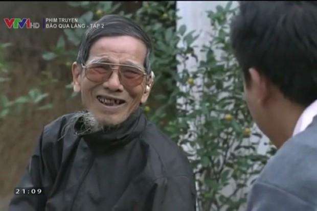 Xót xa những hình ảnh cuối đời của NSND Trần Hạnh: Tuổi già sức yếu nhưng vẫn cười lạc quan, vẫn cống hiến hết mình! - Ảnh 2.