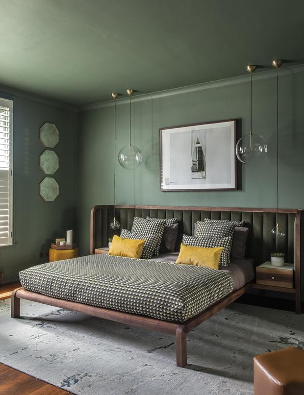 Những điều cần lưu ý khi đặt vị trí phòng ngủ để có thêm tài lộc, tránh vận xui - Ảnh 2.
