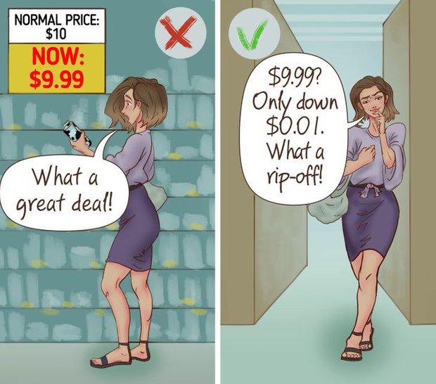 10 chiêu trò cực tinh vi mà siêu thị nào cũng dùng làm bạn phải mua, mua nữa, mua mãi, hiểu ra chắc chắn tiết kiệm được kha khá tiền - Ảnh 4.