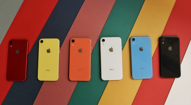 Tặng quà 8/3, chọn iPhone XR hay SE 2020? - Ảnh 5.