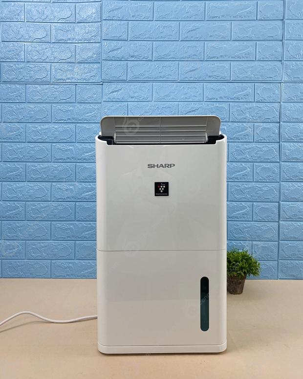 Góc chị em low-tech: Mùa nồm đến rồi, hóng kinh nghiệm mua máy hút ẩm thôi! - Ảnh 10.