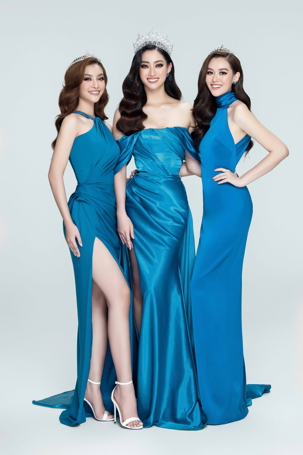 """Miss World VN 2021 trở lại: Lương Thuỳ Linh khoe chân dài 1m22 bên 2 Á hậu, BTC chấp nhận thí sinh """"dao kéo"""" - Ảnh 10."""