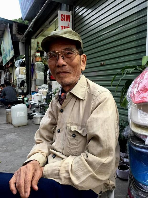 Cuộc đời NSND Trần Hạnh: Từ anh thợ giày đến nghệ sĩ cống hiến 60 năm cho nghệ thuật, ngoài 90 tuổi vẫn ra vào cửa hàng phụ con cháu - Ảnh 7.