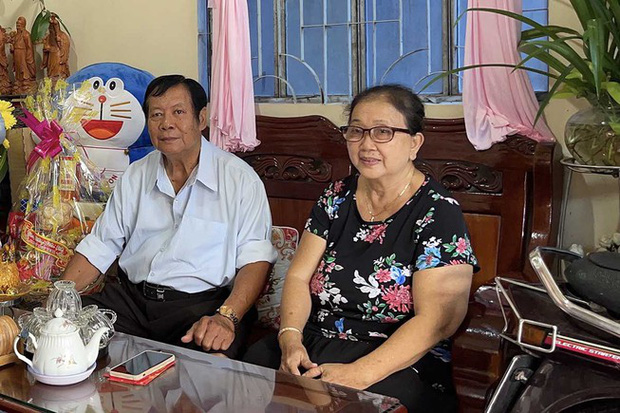 Gia đình cố NS Vân Quang Long cầu cứu pháp luật vì bị vu khống, lên tiếng làm rõ loạt tin đồn - Ảnh 3.