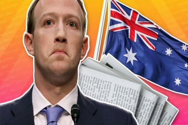Áp lực pháp lý toàn cầu đằng sau thỏa hiệp của Facebook với Australia - Ảnh 1.