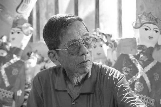 Những vai diễn đáng nhớ của NSND Trần Hạnh - ông già đau khổ, hiền lành của màn ảnh Việt - Ảnh 1.