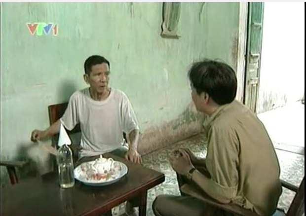 Những vai diễn đáng nhớ của NSND Trần Hạnh - ông già đau khổ, hiền lành của màn ảnh Việt - Ảnh 3.