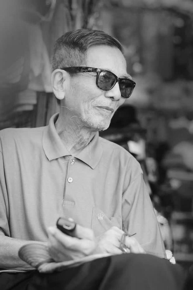 Những vai diễn đáng nhớ của NSND Trần Hạnh - ông già đau khổ, hiền lành của màn ảnh Việt - Ảnh 5.