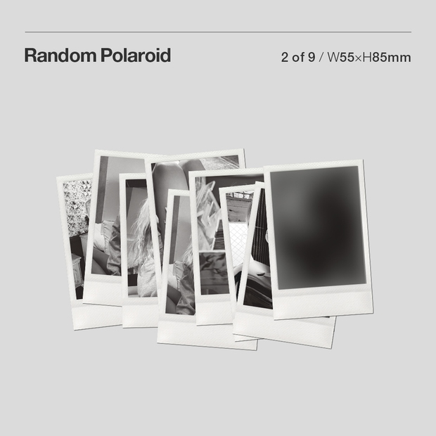 Đã có thể chốt đơn album solo của Rosé (BLACKPINK): Màu đen - trắng chủ đạo do chính chủ thiết kế, có cả bản đĩa than xịn xò! - Ảnh 7.