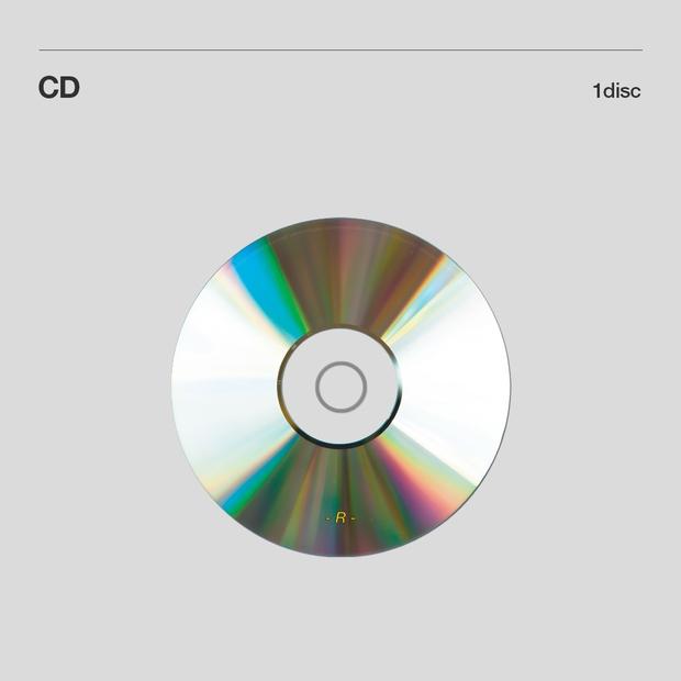 Đã có thể chốt đơn album solo của Rosé (BLACKPINK): Màu đen - trắng chủ đạo do chính chủ thiết kế, có cả bản đĩa than xịn xò! - Ảnh 9.
