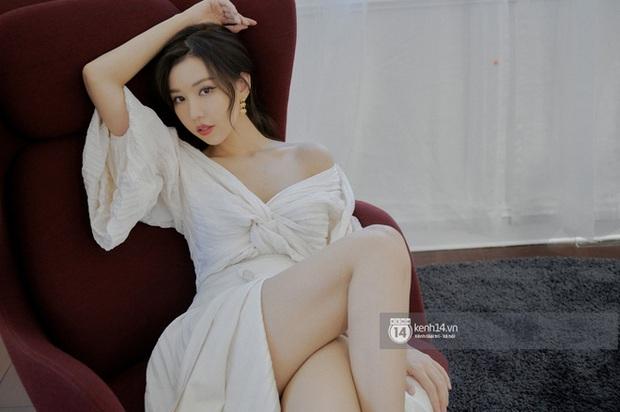 Nữ ca sĩ Việt hiếm hoi thạo cả tiếng Đức lẫn tiếng Hàn: Thời tới cản không nổi - Ảnh 1.