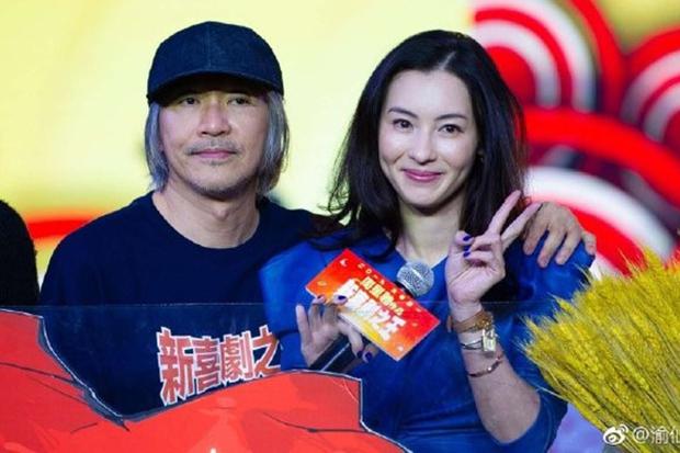 Trương Bá Chi: Ngọc nữ đẹp nhất Hong Kong ăn chơi trác táng, thị phi bủa vây vì cuộc tình 2 thập kỷ với Tạ Đình Phong - Ảnh 6.