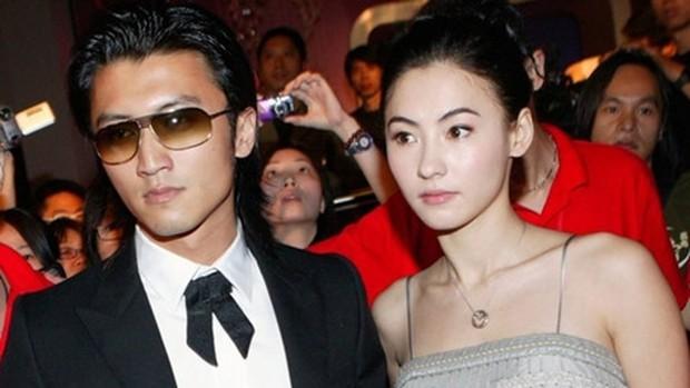 Trương Bá Chi: Ngọc nữ đẹp nhất Hong Kong ăn chơi trác táng, thị phi bủa vây vì cuộc tình 2 thập kỷ với Tạ Đình Phong - Ảnh 8.