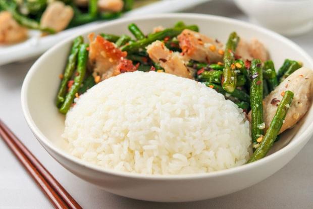 Đây là những thực phẩm ngon hơn cơm, lại không dễ béo, chị em hoàn toàn có thể sử dụng thay thế mà không sợ tăng cân - Ảnh 5.