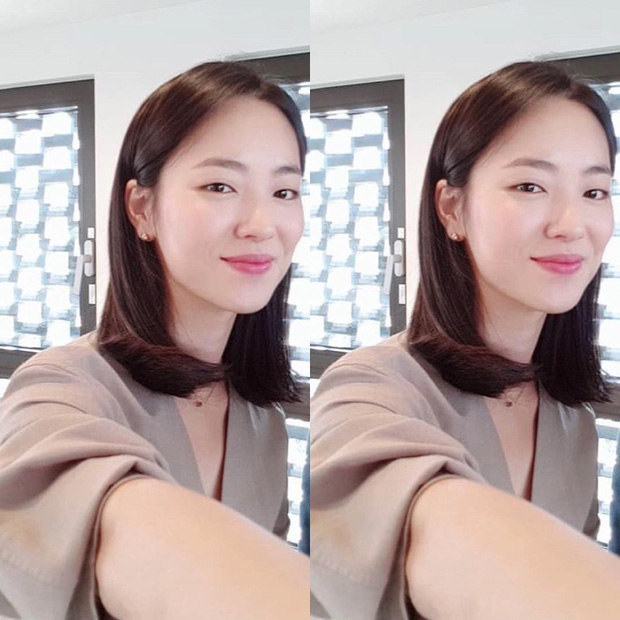 Kém sắc nhất dàn mỹ nhân của Song Joong Ki, nữ chính Vincenzo vẫn khiến dân tình choáng với mặt mộc tuổi 31 của cô - Ảnh 3.