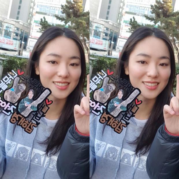 Kém sắc nhất dàn mỹ nhân của Song Joong Ki, nữ chính Vincenzo vẫn khiến dân tình choáng với mặt mộc tuổi 31 của cô - Ảnh 4.